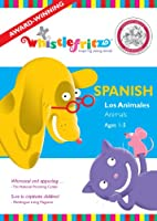 Spanish for Kids: Los Animales [DVD] [Import]