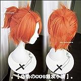 耐熱コスプレウィッグ 葉月 陽 ツキウタ。 かつら 変装用cosplay wig +おまけ