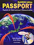 Passport (First Edition) Student Book with Multi-ROM