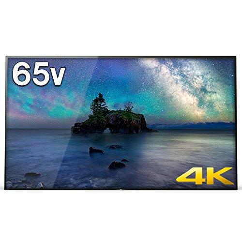 ソニー SONY 65V型 有機EL テレビ OLED ブラビア KJ-65A1 4K対応   (2017年モデル)