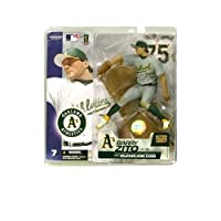 McFarlane Sportspicks : MLB Series 7Barry Zito ( Chaseバリアント)アクションフィギュア