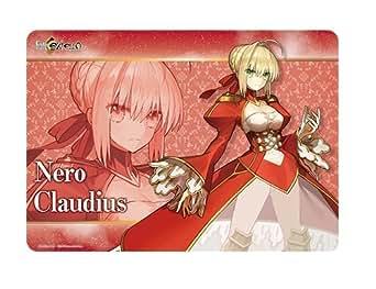 キャラクター万能ラバーマット Fate/EXTELLA ネロ・クラウディウス