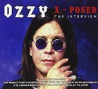 Ozzy X-Posed