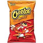 Cheetos Crunchy Snack, 226.8g