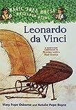 Leonardo Da Vinci: A Nonfiction Companion to Magic Tree House #38: Monday with a Mad Genius (Magic Tree House Fact Tracker)