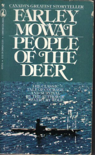 Download People Of The Deer 0770420796