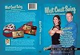 West Coast Swing for Intermediate Dancers 1 [DVD] [Import]
