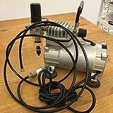 エアテックス コンプレッサー APC-001R