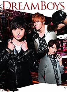 DREAM BOYS(CD付)(初回生産限定盤) [DVD]