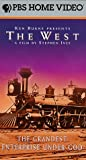 West: Grandest Enterprise Under God [VHS] [Import]