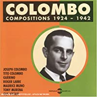 Compositions 1924-1942