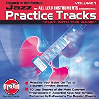 Practice Tracks: Jazz for All