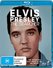 Elvis Presley: The Searcher (Blu-ray)
