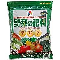タキイ 野菜の肥料 1kg