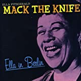 Mack the Knife-Ella in Berlin