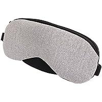 You&Me ホットアイマスク USB 安眠 睡眠 目の疲れ 蒸気 眼精 疲労 回復 クマ リラックス 洗える 充電式 繰り返し アイマスク