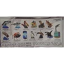 セブンイレブン限定 フンボルトペンギン 荒俣宏 海洋堂 新江ノ島水族館への誘い2 未開封 外袋付