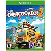 Overcooked! 2 (輸入版:北米) - XboxOne