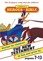 Children's Heroes Of The Bible: New Testament [並行輸入品]