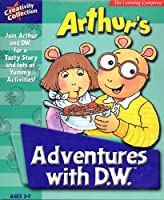 Arthur's Adventures with D.W. (Jewel Case) (輸入版)