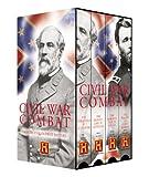 Civil War Combat: America's Bloodiest [VHS] [Import]