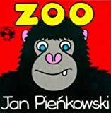 Zoo: Nursery Book (Picture Puffin)