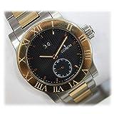 CORUM(コルム) ロムルス ラージデイト メンズ腕時計 自動巻き 18KPG×SS コンビ 812.515.24 V810 BN76 [中古]