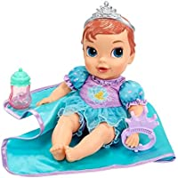 [マイファーストディズニープリンセス]My First Disney Princess Disney Princess Ariel My First Bedtime Baby Doll LYSB00OTWMDBE-TOYS [並行輸入品]