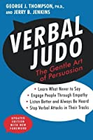 Verbal Judo: The Gentle Art of Persuasion Updated Edition【洋書】 [並行輸入品]