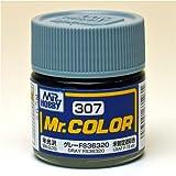 Mr.カラー C307 グレーFS36320 【HTRC 3】
