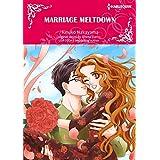 Marriage Meltdown: Harlequin comics