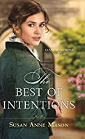 The Best of Intentions (Canadian Crossings)
