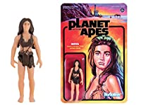 Planet of The Apes ReAction Nova Figure [並行輸入品]
