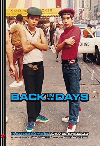 Back in the Daysの詳細を見る