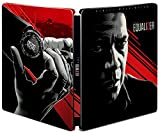 【Amazon.co.jp限定】イコライザー2 4K ULTRA HD & ブルーレイセット スチールブック仕様(初回生産限定) [4K ULTRA HD + Blu-ray] [Steelbook]