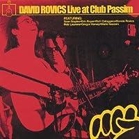 Live at Club Passim