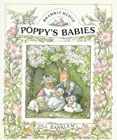Poppy's Babies (Brambly Hedge)