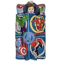 Toddlers Preschool Daycare Nap Mat (Doc McStuffins) by Nickelodeon, Disney, Marvel, [並行輸入品]