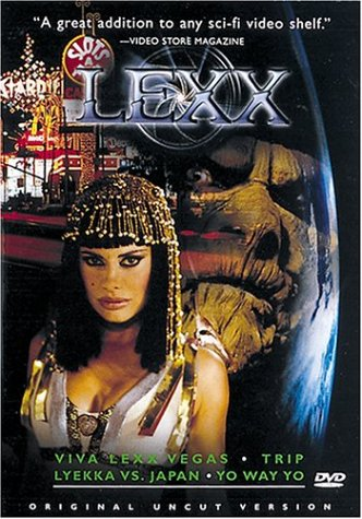 Lexx: Series 4 V-6 [DVD] [Import] Brian Downey Michael McManus Xenia Seeberg Jeffrey Hirschfield Tom Gallant Acorn Media