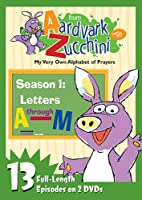 From Aardvark to Zucchini: Part 1 A-M [DVD] [Import]
