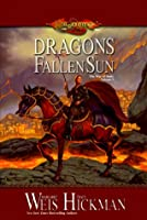 Dragons of a Fallen Sun (The War of Souls, Vol 1)