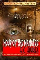 Hour of the Manatee (Tony Lowell)