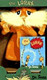 The Lorax Mini Book & Puppet