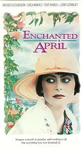 Enchanted April [VHS] [Import]