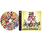 C94コミケ94 CR戦国乙女5 ~10thAnniversary~オリジナルサウンドトラック通常版 サントラCD