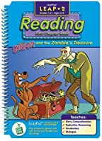 LeapPad: Leap 2 Reading - Scooby-Doo and the Zombie's Treasure Interactive Book and Cartridge [並行輸入品]