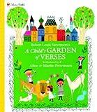 A Child's Garden of Verses (Golden Books Classics)