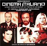 シネマ・イタリアーノを試聴する