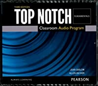 Top Notch(3E) Fundamentals Class CD (Top Notch (3E))
