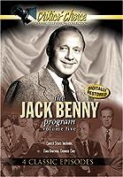 Jack Benny Program 5 [DVD] [Import]